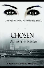 Chosen front cover